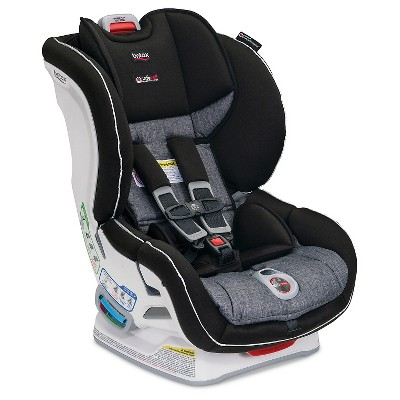 Britax Marathon ClickTight Convertible Car Seat - Dark Heather