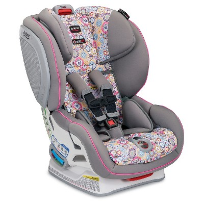 Britax® Advocate ClickTight Convertible Car Seat - Limelight