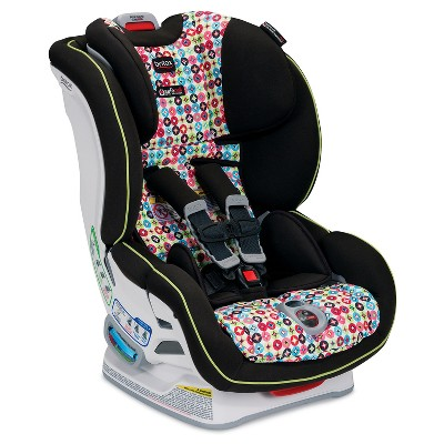 Britax® Boulevard ClickTight Convertible Car Seat Kaleidocope