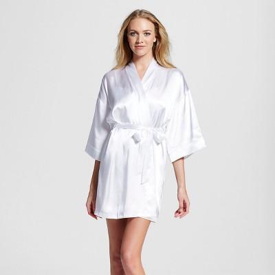 Women's Bridal Robe White XL - Gilligan & O'Malley™