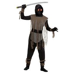 Fade In Fade Out Ninja Kids' Costume