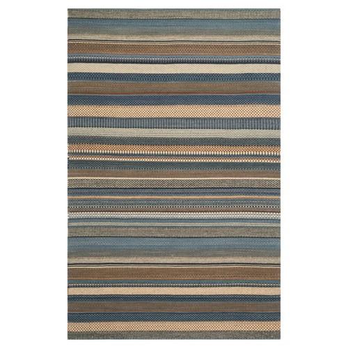 Safavieh Teela Area Rug - Blue (5' X 8')