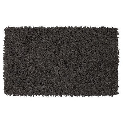 Mohawk Fusion Bath Rug - Hot Coffee (20 x34 )