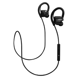 Jabra® Step Wireless Stereo Earbuds Black