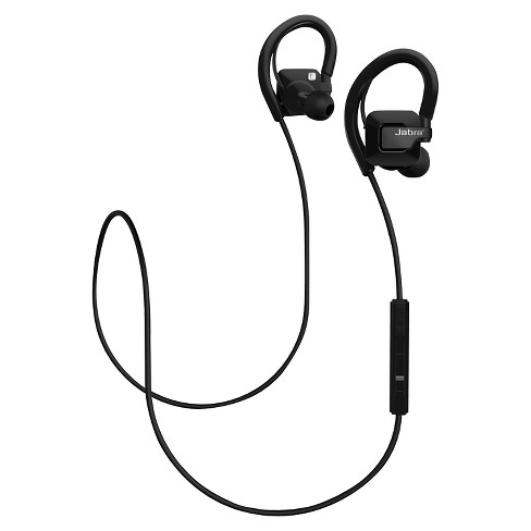 Jabra® Step Wireless Stereo Earbuds Black - image 1 of 3