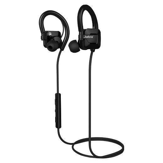 jabra step wireless stereo earbuds black target. Black Bedroom Furniture Sets. Home Design Ideas