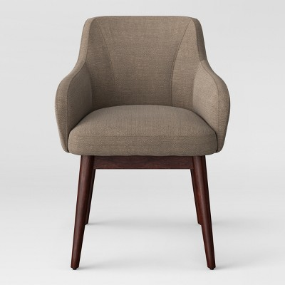 Marshad Modern Arm Anywhere Chair Taupe - Project 62™