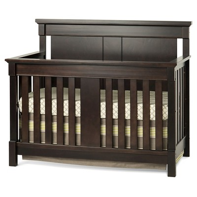 Child Craft Bradford 4 in 1 Convertible Crib