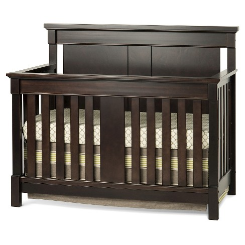 Child Craft Bradford 4 In 1 Convertible Crib Target
