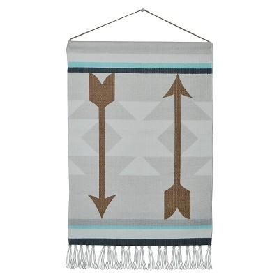 Arrows Woven Wall Décor - Pillowfort™