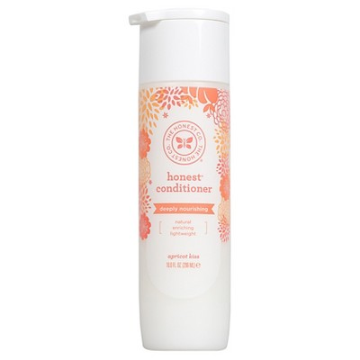 Honest Company Apricot Kiss Honest Conditioner - 10oz