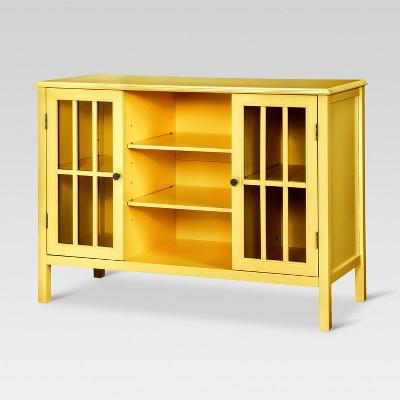 Windham 2 Door Cabinet with Shelves - Threshold™