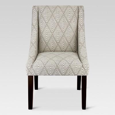 Swoop Arm Chair - Tusk - Threshold™