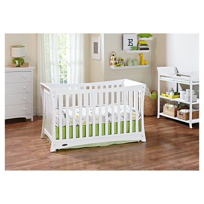Graco Tatum 4 In 1 Convertible Crib