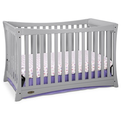 Graco® Tatum 4-in-1 Convertible Crib