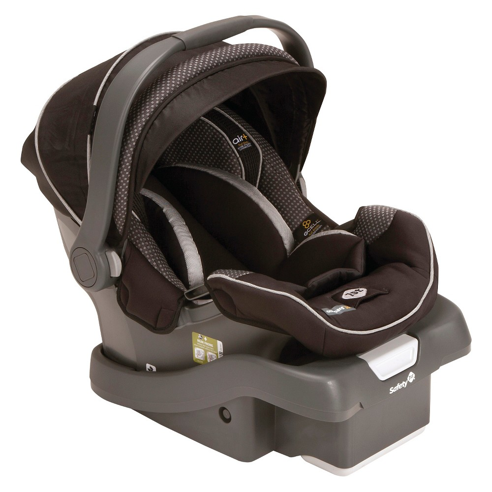 Safety 1st onBoard 35 Air Infant Car Seat - St. Germaine, St. Germain