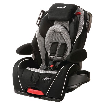 Safety 1st® Alpha Omega Elite Convertible Car Seat - Quartz