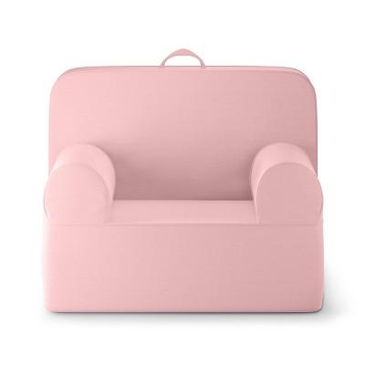 Medium Luna Lounger Chair - Daydream Pink - Pillowfort™