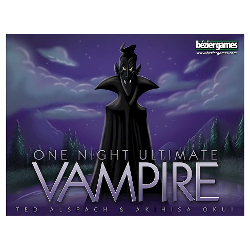 One Night Ultimate Vampire Game - image 1 of 1