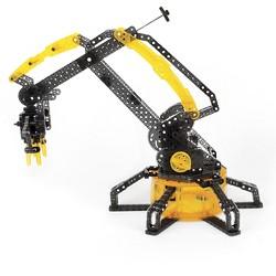VEX Robotic Non-Motorized Arm Kit by HEXBUG