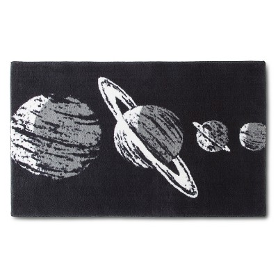 Solar System Accent Rug - 30 x48  - Pillowfort™