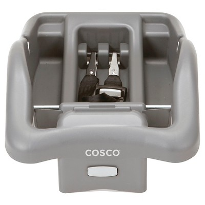 Cosco Light & Comfy Adjustable Car Seat Base