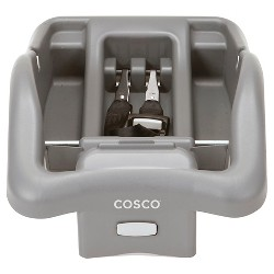 Cosco Light & Comfy Adjustable Car Seat Base