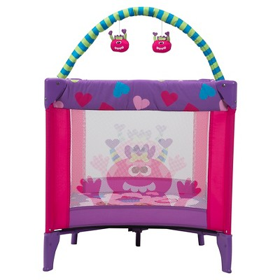 Cosco Funsport Deluxe Play Yard – Monster Shelley