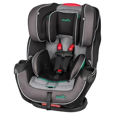Evenflo® ProComfort Symphony DLX Convertible Car Seat Alton