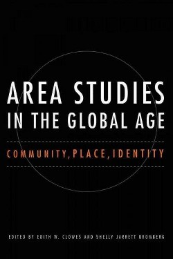 Area Studies in the Global Age : Community, Place, Identity (Paperback)