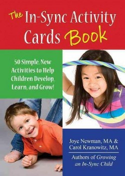 In-Sync Activity Card Book (Paperback) (Joye Newman)