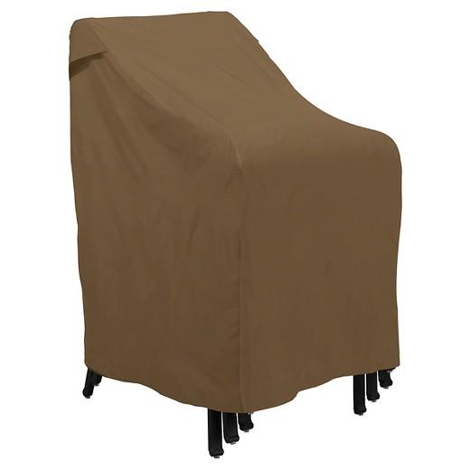 Patio Chair Cover Maverick Brown Threshold Tar