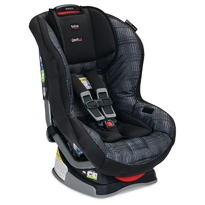 Britax® Marathon G4.1 Convertible Car Seat - Domino