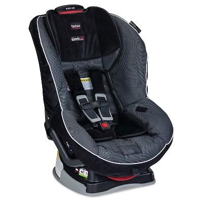 Britax® Marathon G4.1 Convertible Car Seat - Onyx