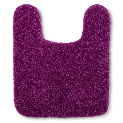 Contour Bath Rug - Purple Elegance - Room Essentials™