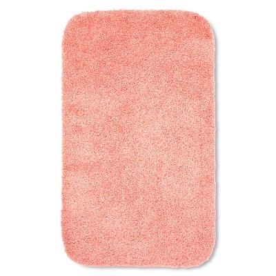 Bath Rug - Peach Parfait (20 )- Room Essentials™