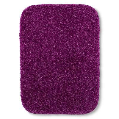 Bath Rug - Purple Elegance (20 )- Room Essentials™
