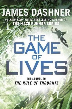 Game of Lives (Unabridged) (CD/Spoken Word) (James Dashner)