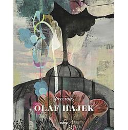 Olaf Hajek : Precious (Bilingual) (Hardcover)