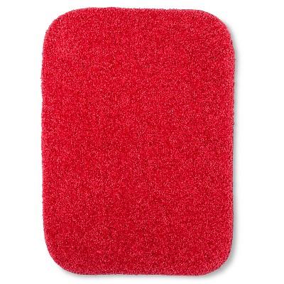 Bath Rug - Ripe Red (17 )- Room Essentials™