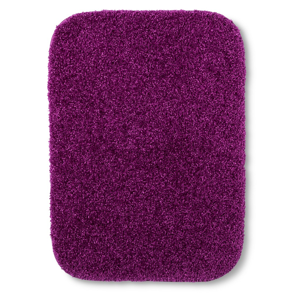 Bath Rug – Purple Elegance (17) – Room Essentials