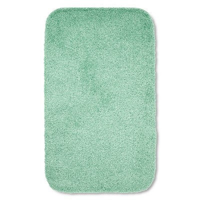 Bath Rug - Joyful Mint (17 )- Room Essentials™