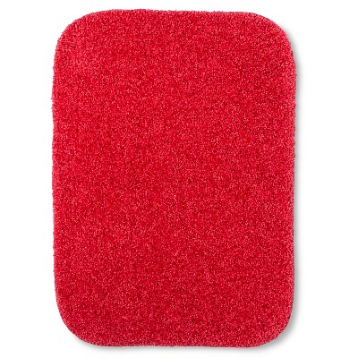Bath Rug - Ripe Red (23 )- Room Essentials™