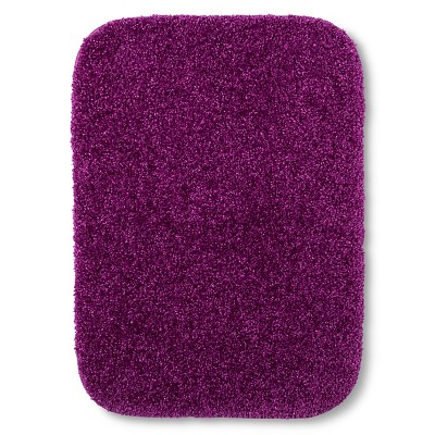 Bath Rug - Purple Elegance (23 )- Room Essentials™