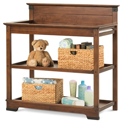 Exceptional Child Craft Redmond Changing Table