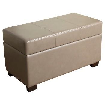 Threshold Essex Basic Storage Bench