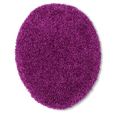 Bath Lid Cover - Purple Elegance - Room Essentials™