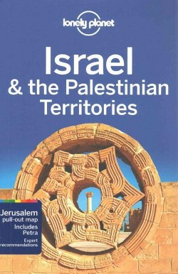Lonely Planet Israel & the Palestinian Territories (Paperback) (Daniel Robinson & Orlando Crowcroft &