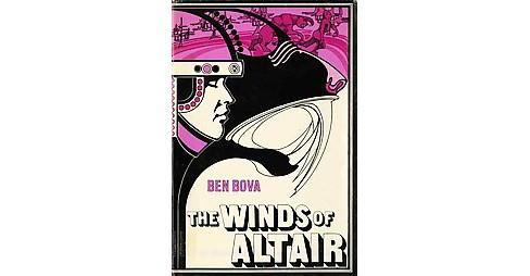 Winds of Altair : The Super Fun Edition (School And Library) (David Soman) - image 1 of 1
