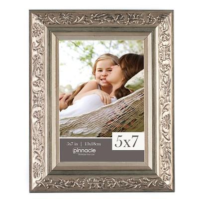 Pinnacle Frames 5 x7  Frame - Champagne